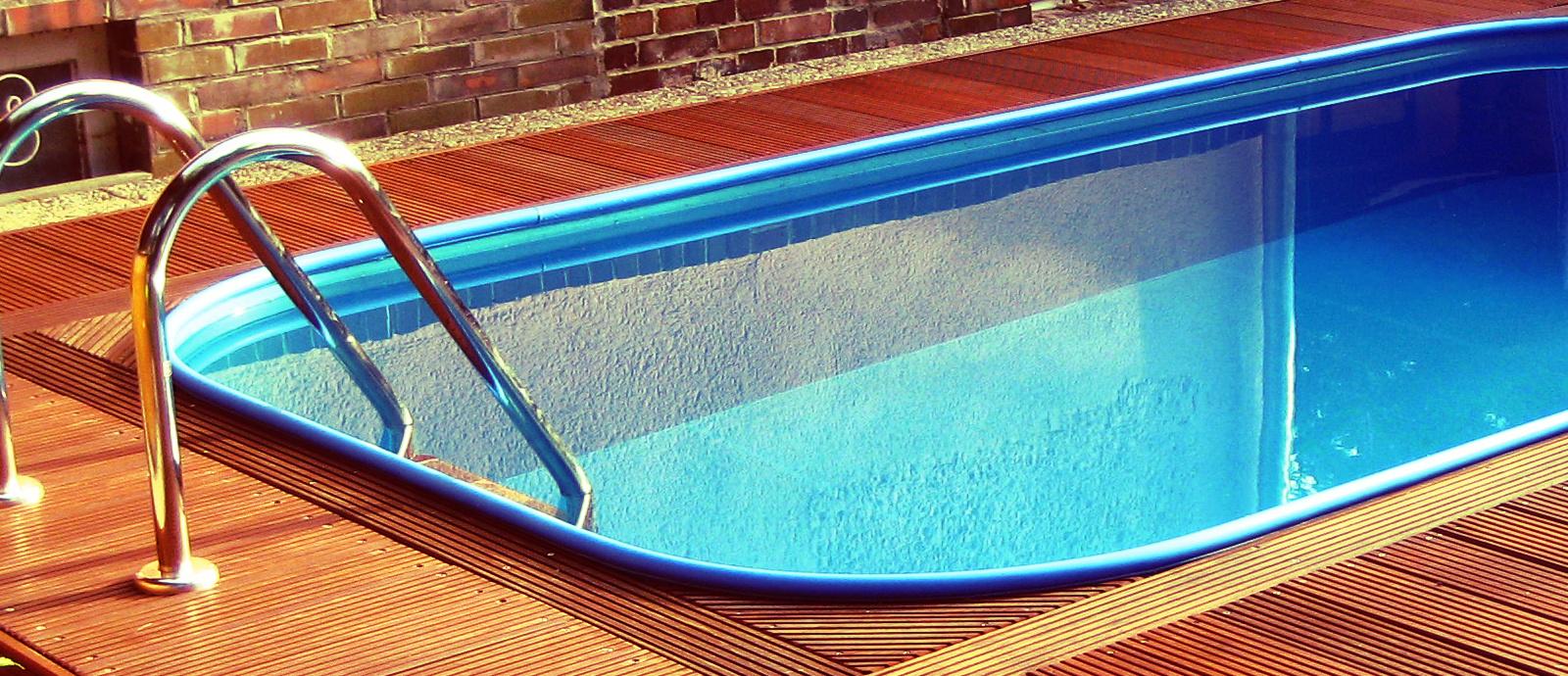Mit Ihrem Pool zum perfekten Badeerlebnis